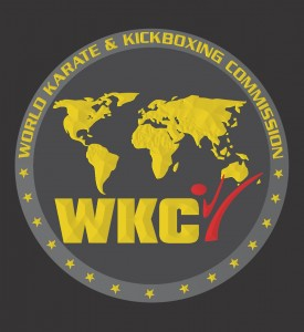 WKC - World logo